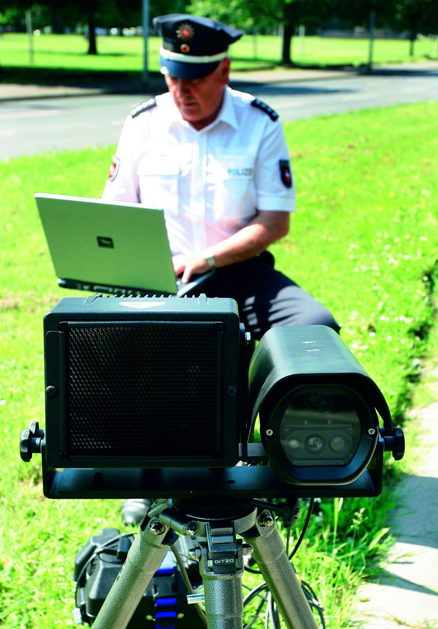Polizei Scanner Deutschland