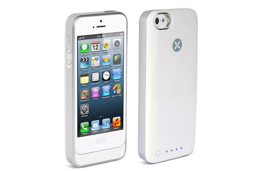 Shop Super-Juice Apple iPhone Power Case - Free Shipping ...