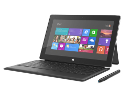 Microsofts Tablet Surface Windows 8 Pro