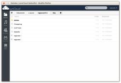 , OwnCloud 5.0 im neuen Gewand