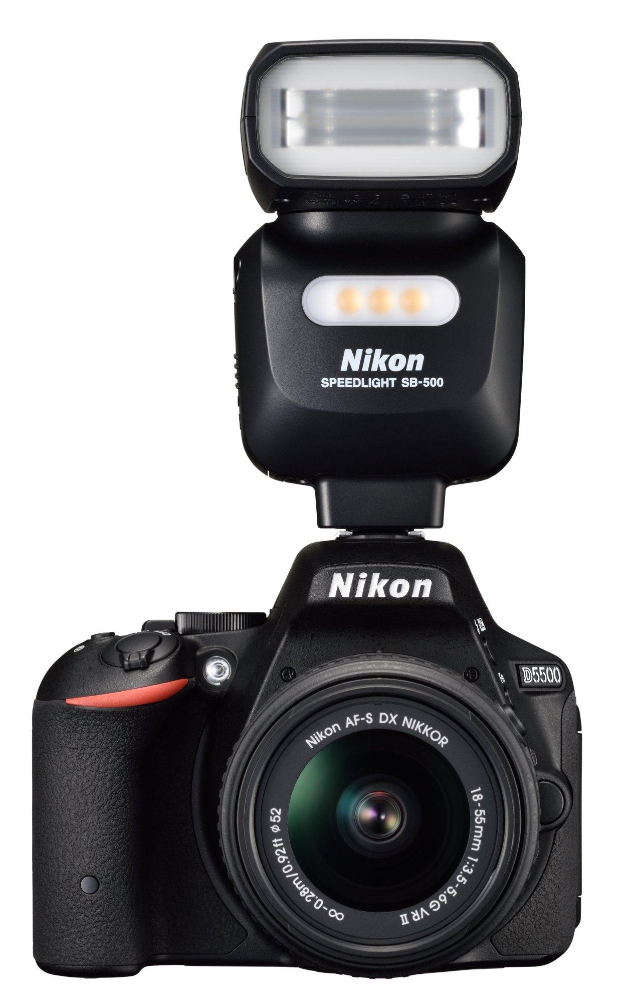 Test spiegelreflexkamera nikon d5500 c 39 t fotografie for 5500 3