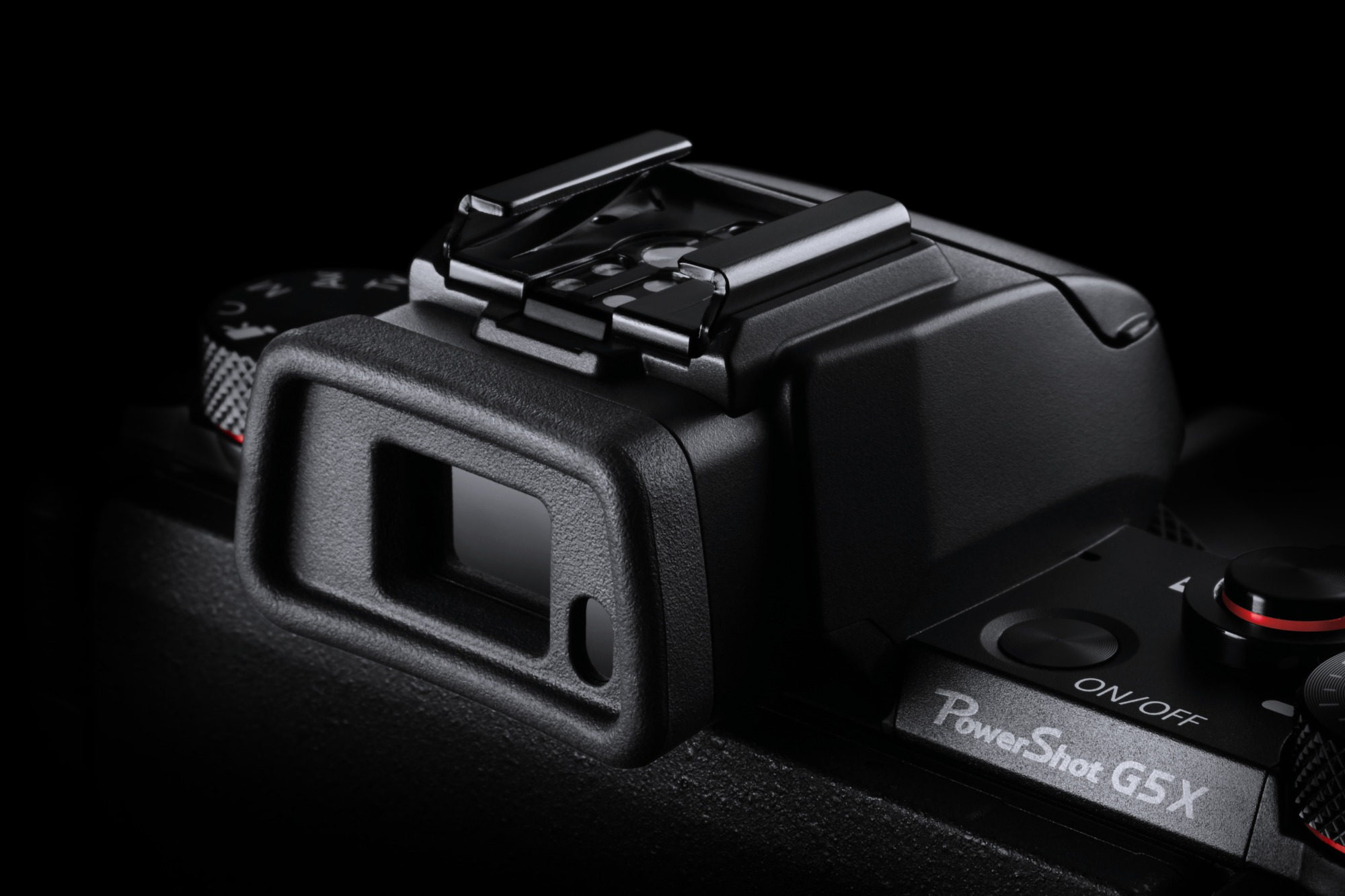Canon Powershot G5 X Bilderstrecke Heise Online G5x Kamera Pocket Vergrern Bild