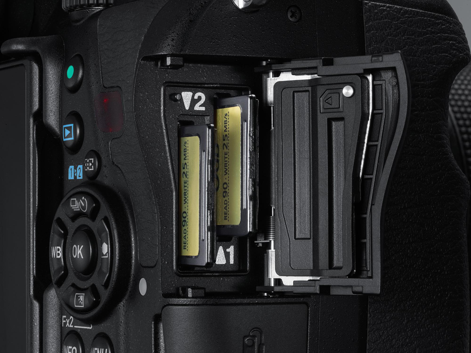 digitale spiegelreflexkamera k 1 pentax stellt erste. Black Bedroom Furniture Sets. Home Design Ideas