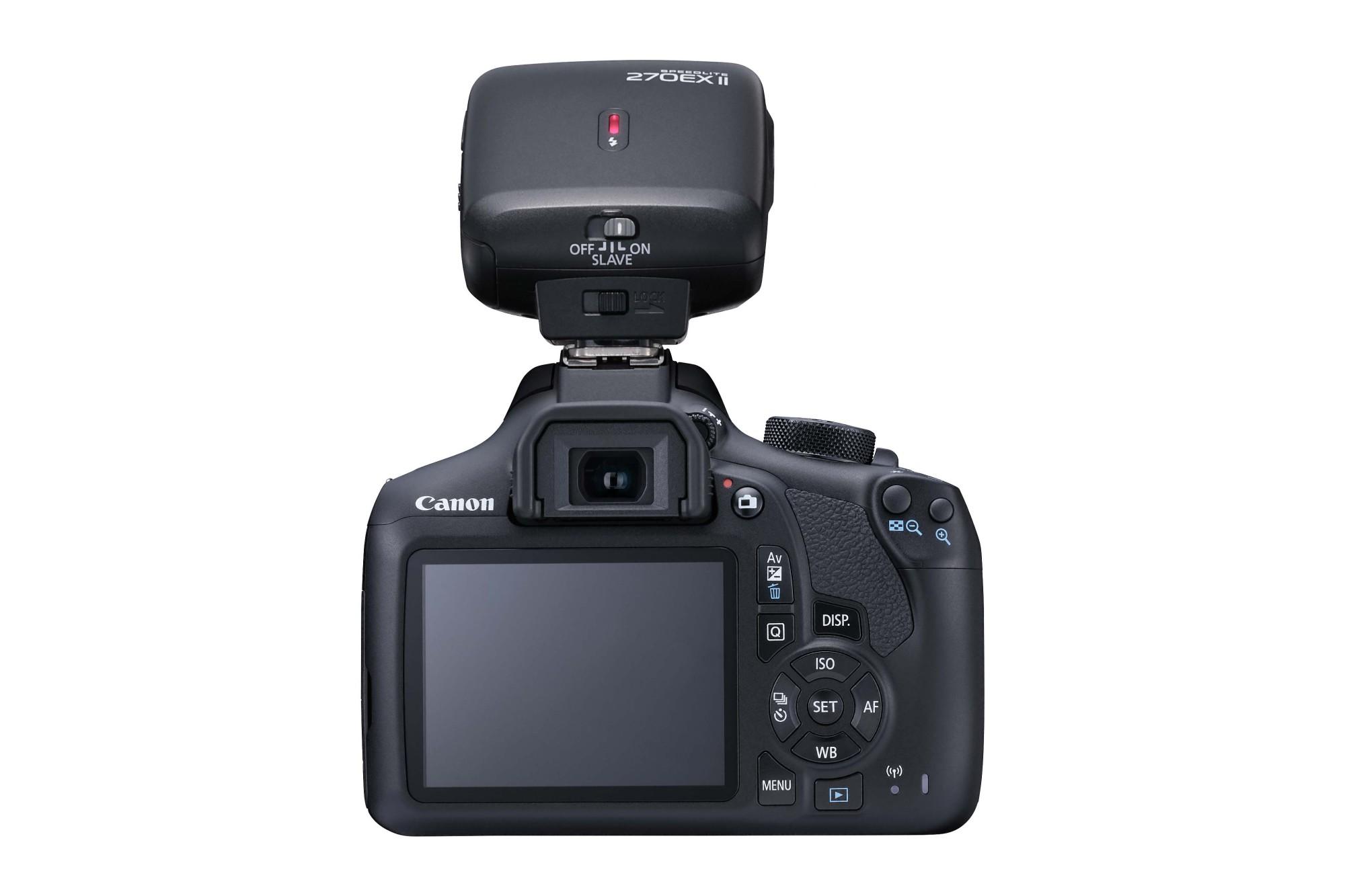einsteiger spiegelreflexkamera canon eos 1300d im test c. Black Bedroom Furniture Sets. Home Design Ideas