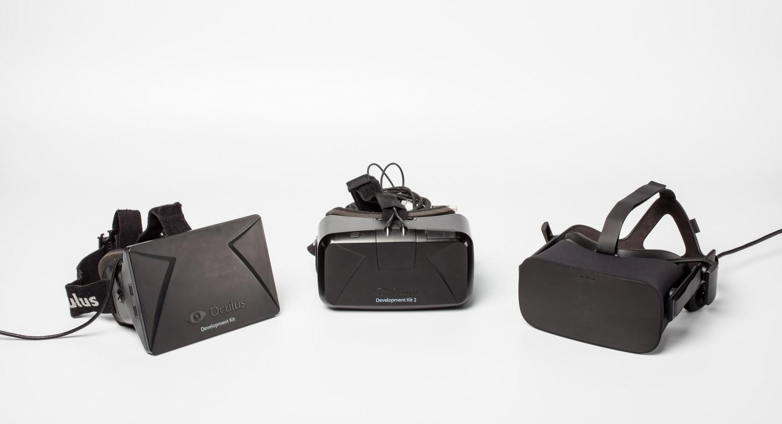 oculus rift im test virtual reality f r die massen c 39 t. Black Bedroom Furniture Sets. Home Design Ideas