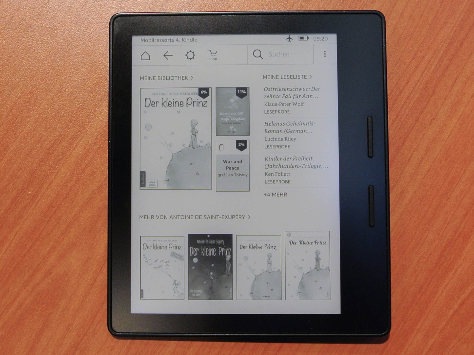 the way to convert ebook to kindle layout