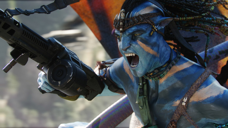 Produktionskosten Avatar