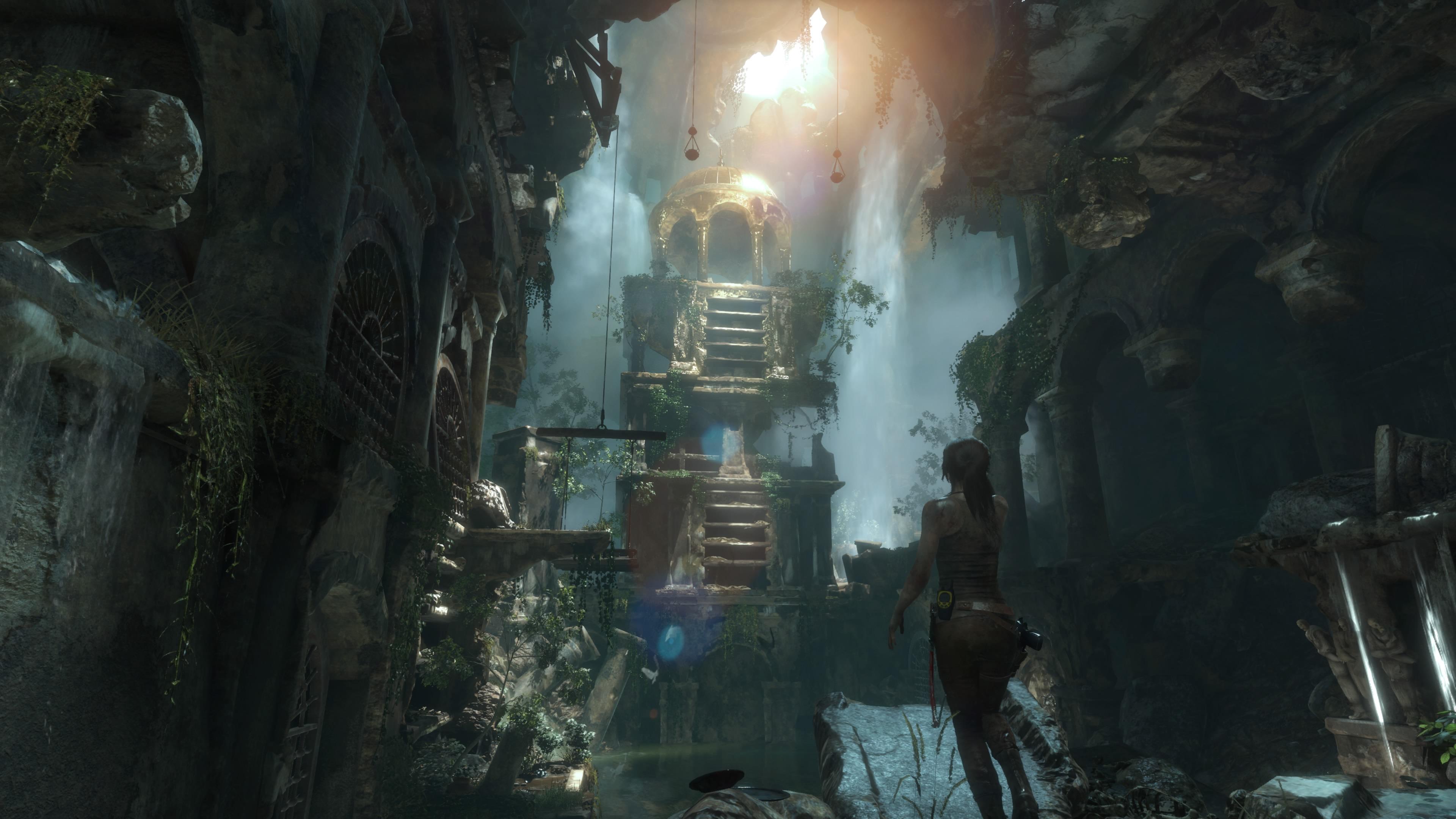 tomb raider 2017 kostenlos online spielen