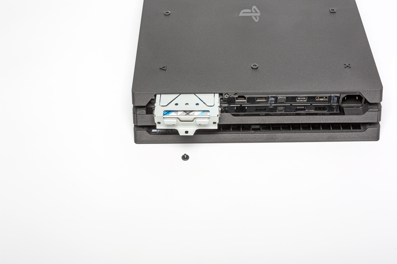 PS4 Pro: Festplattentausch von PS4 auf PS4 Pro in wenigen ...