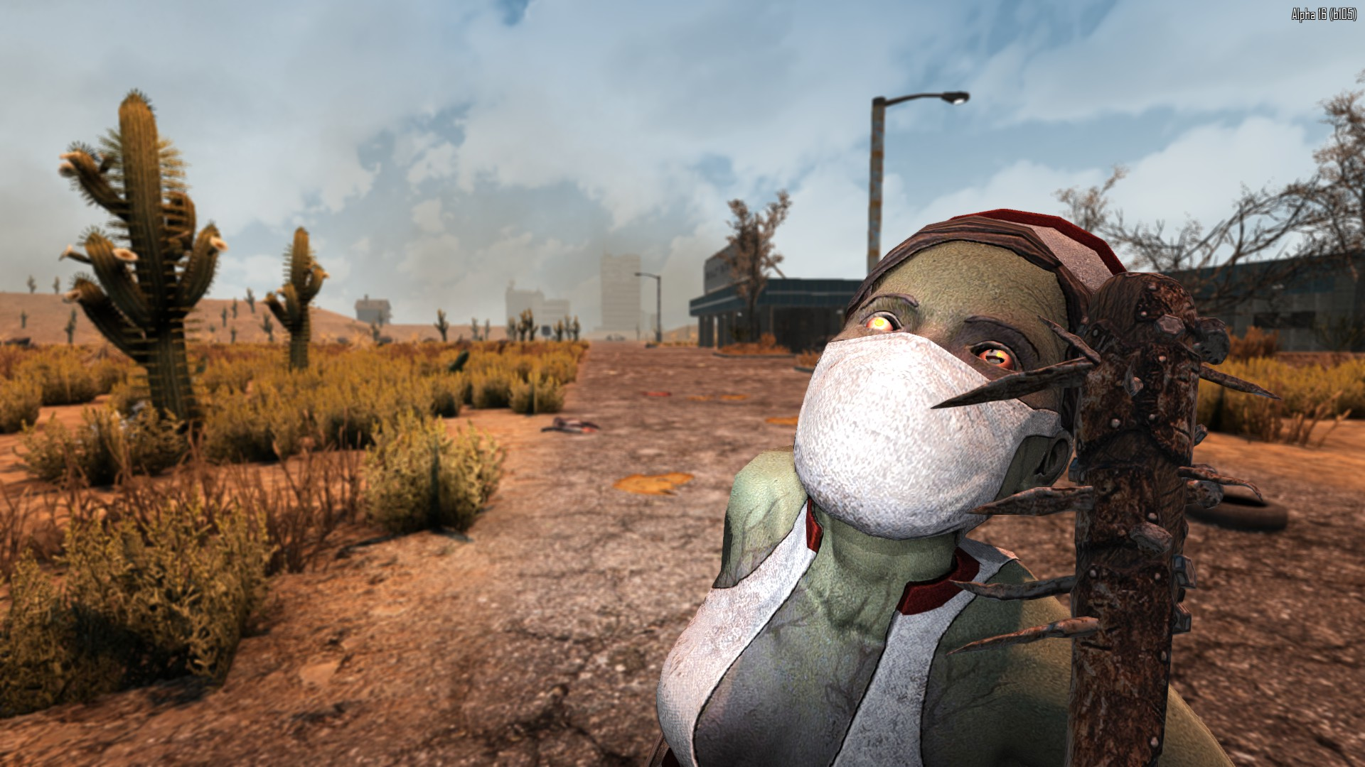 Access Crafting Zombies Open World
