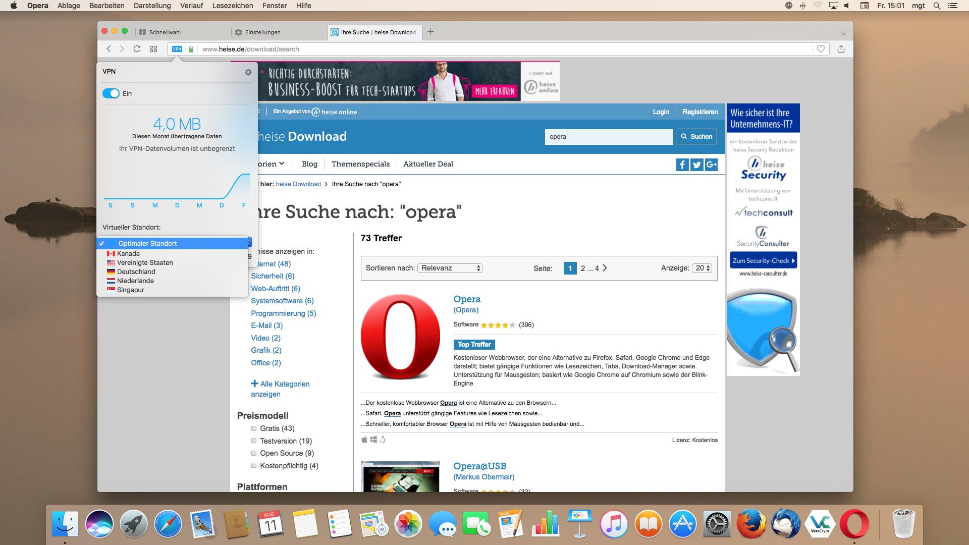 браузер опера с тором hyrda