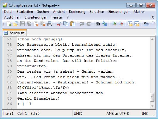 texterkennungsprogramm ocr