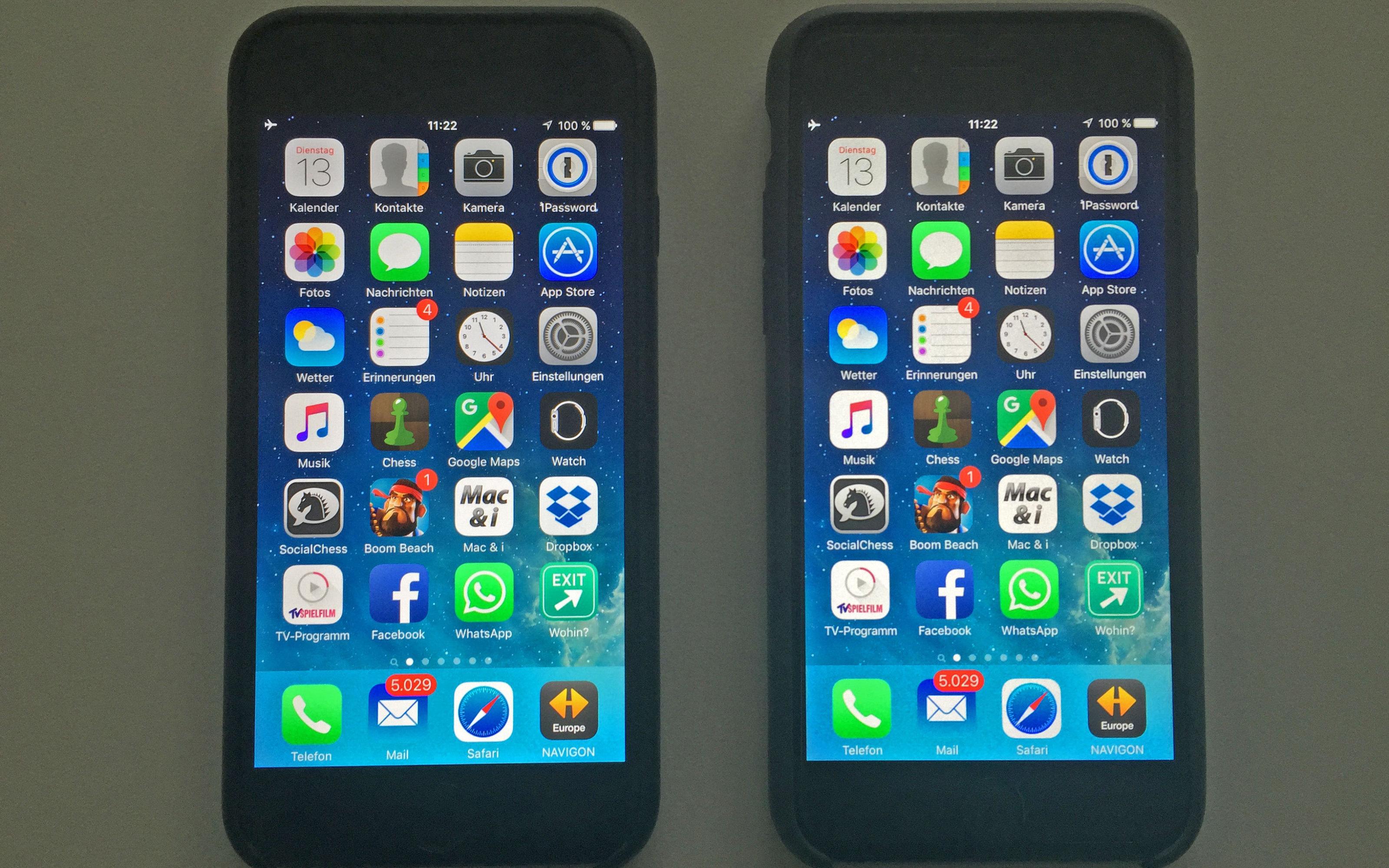 faq iphone 6s cpu von tsmc oder samsung mac i. Black Bedroom Furniture Sets. Home Design Ideas