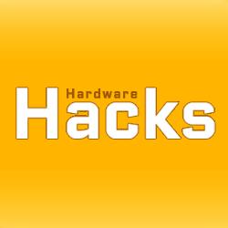 Hacks - Magazine cover