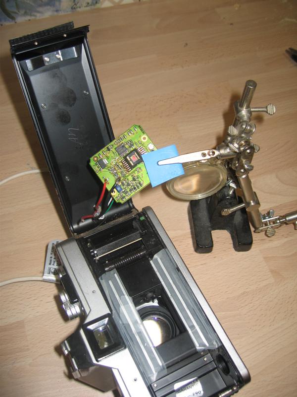 webcam als digitale kamerar ckwand make. Black Bedroom Furniture Sets. Home Design Ideas