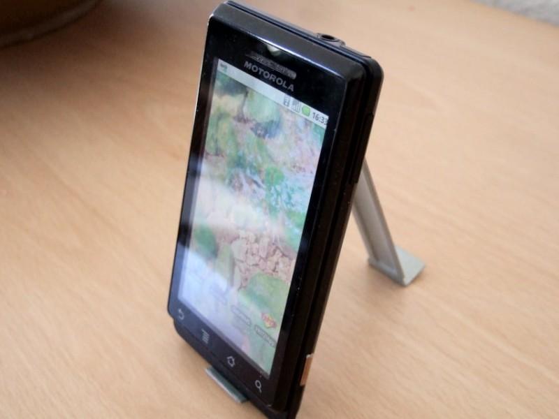 Smartphonest nder make for Minimalistisches smartphone