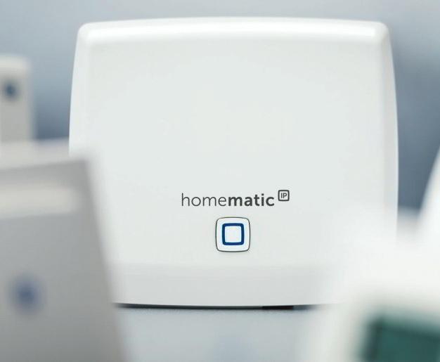 Homematic Und Homematic Ip C T Heise Magazine