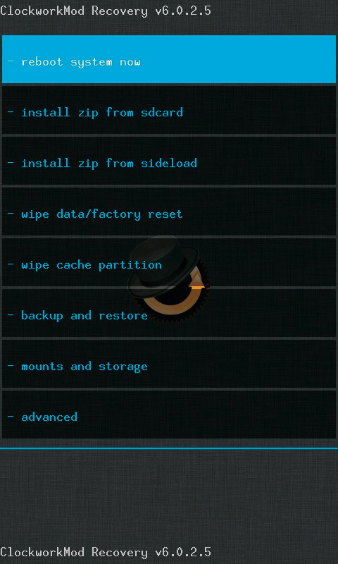 Custom-ROM CyanogenMod   c't   Heise Magazine