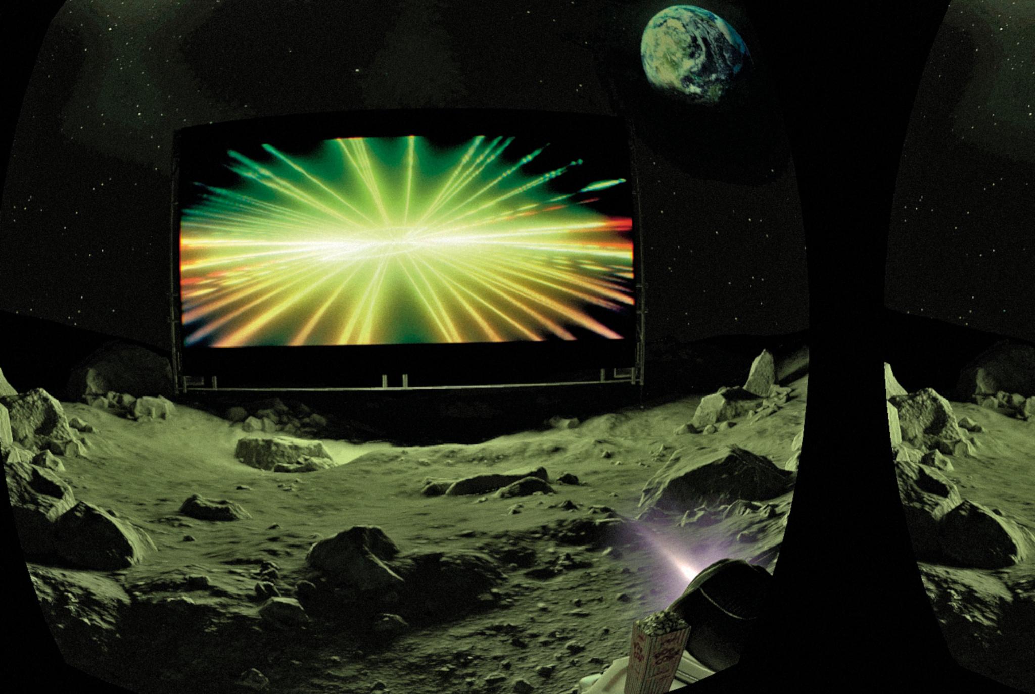 Virtual Reality to Go | c't | Heise Magazine