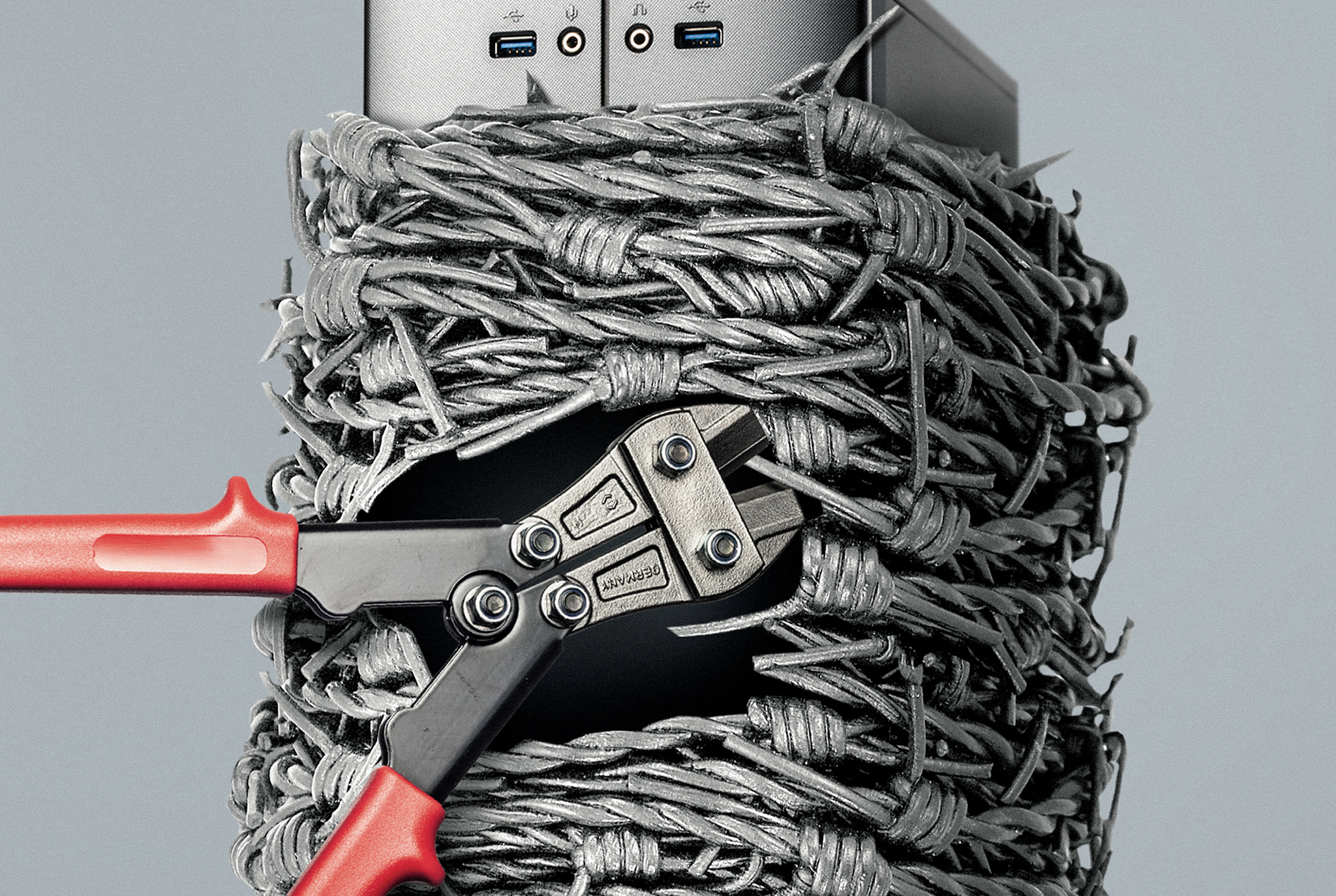 Intel Management Engine | c't | Heise Magazine