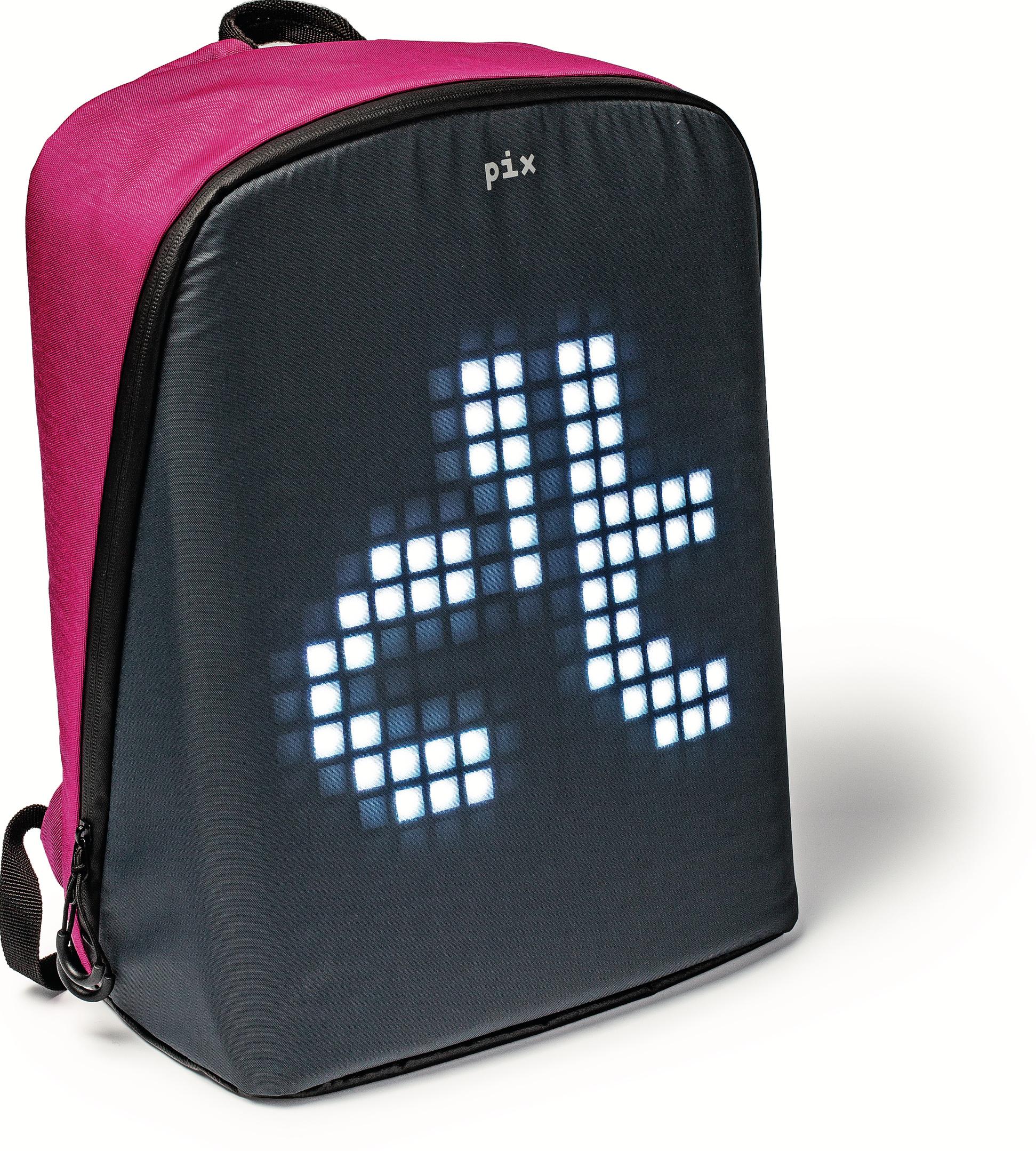 Цифровой рюкзак Pix в Херсоне