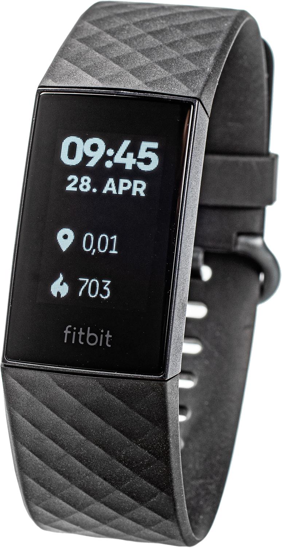 Fitbit Mit Gps