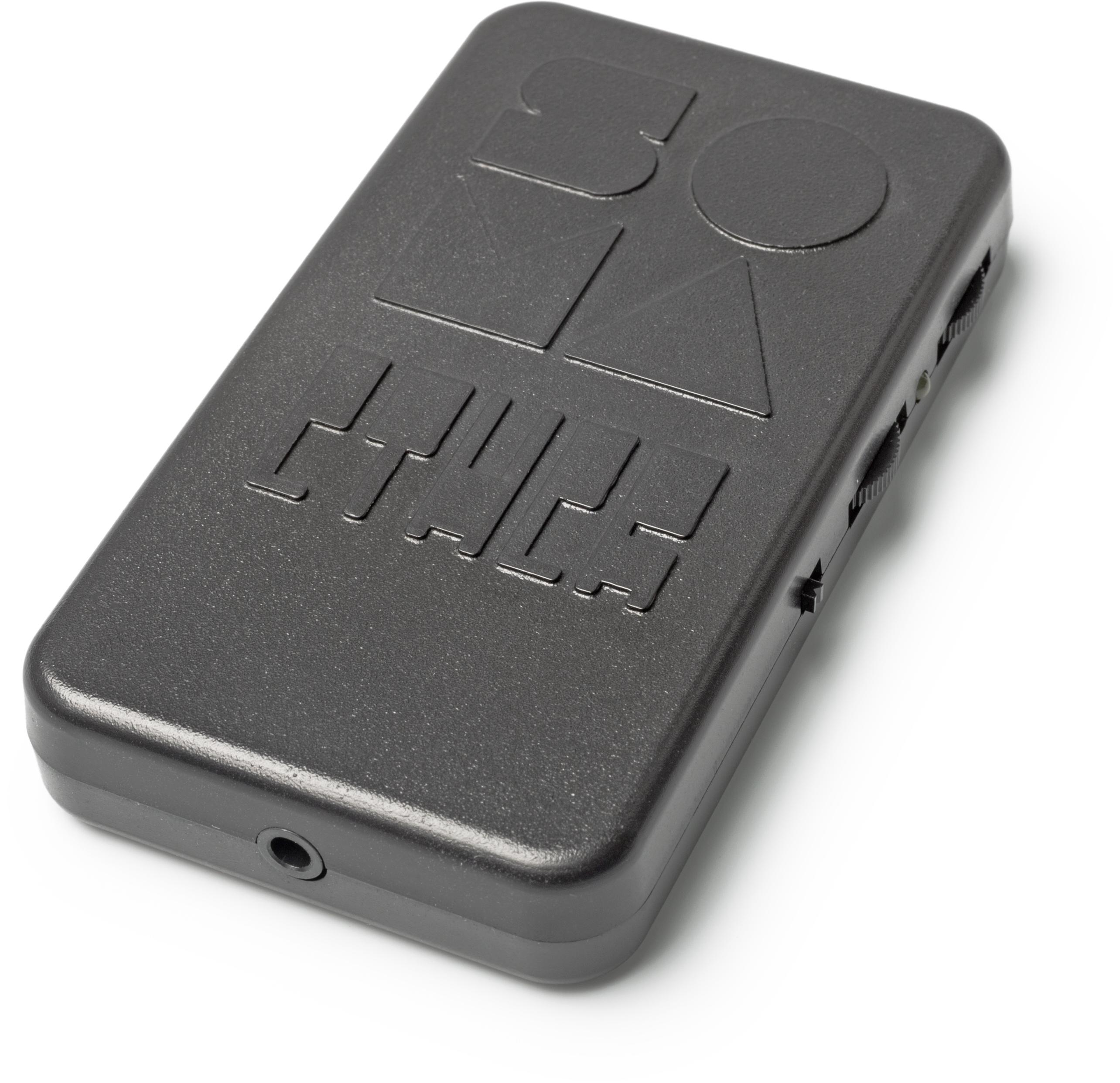 E-Smog-Radio