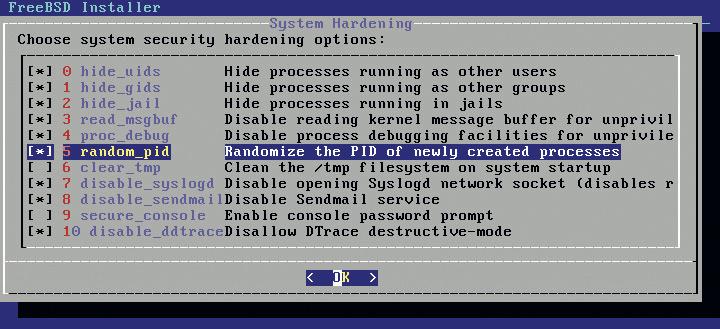 FreeBSD 12 0 erlaubt VMs in Jails   iX   Heise Magazine
