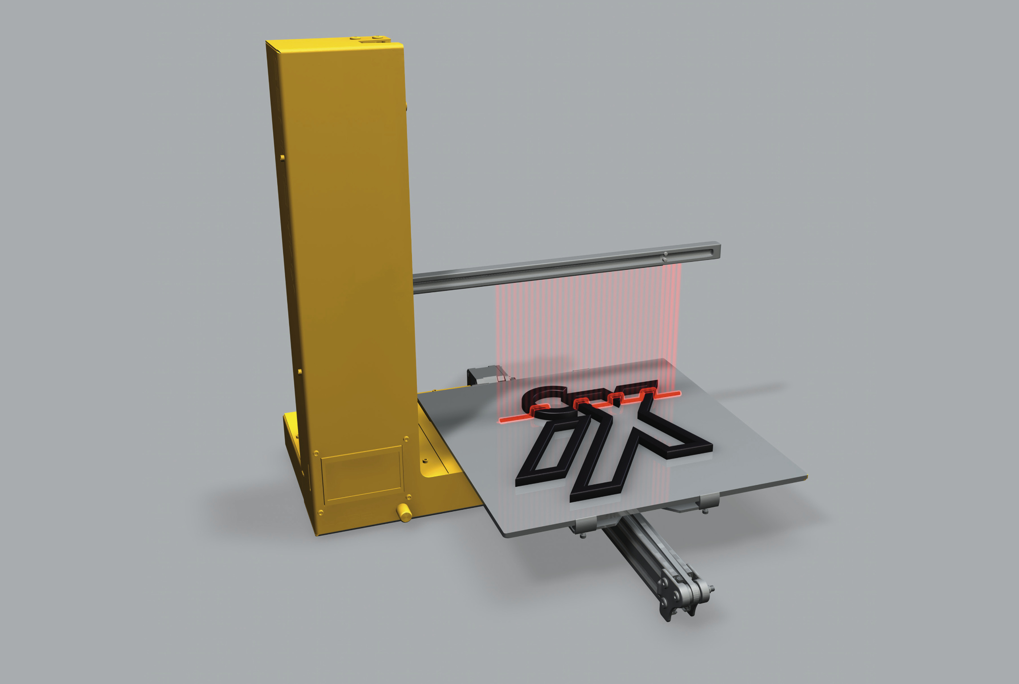 3D-Druck-Tutorial, Teil 1: 3D-Scan mit Open-Source-Software