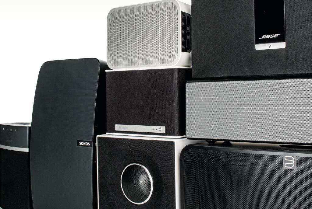 musik im ganzen haus mac i heise select. Black Bedroom Furniture Sets. Home Design Ideas