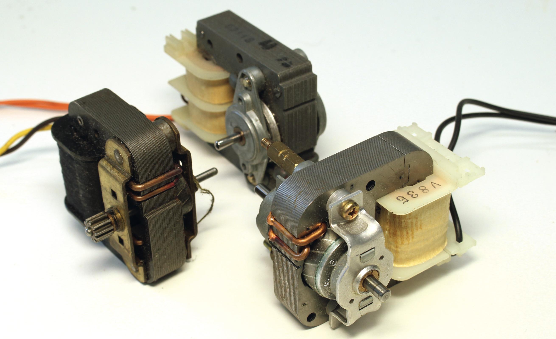 Motoren Und Antriebe Make Magazin Heise Magazine