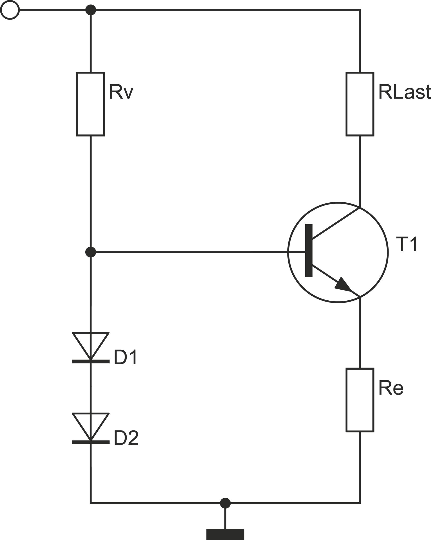 Erfreut Einfache Elektrische Schaltpläne Bilder - Schaltplan-Ideen ...