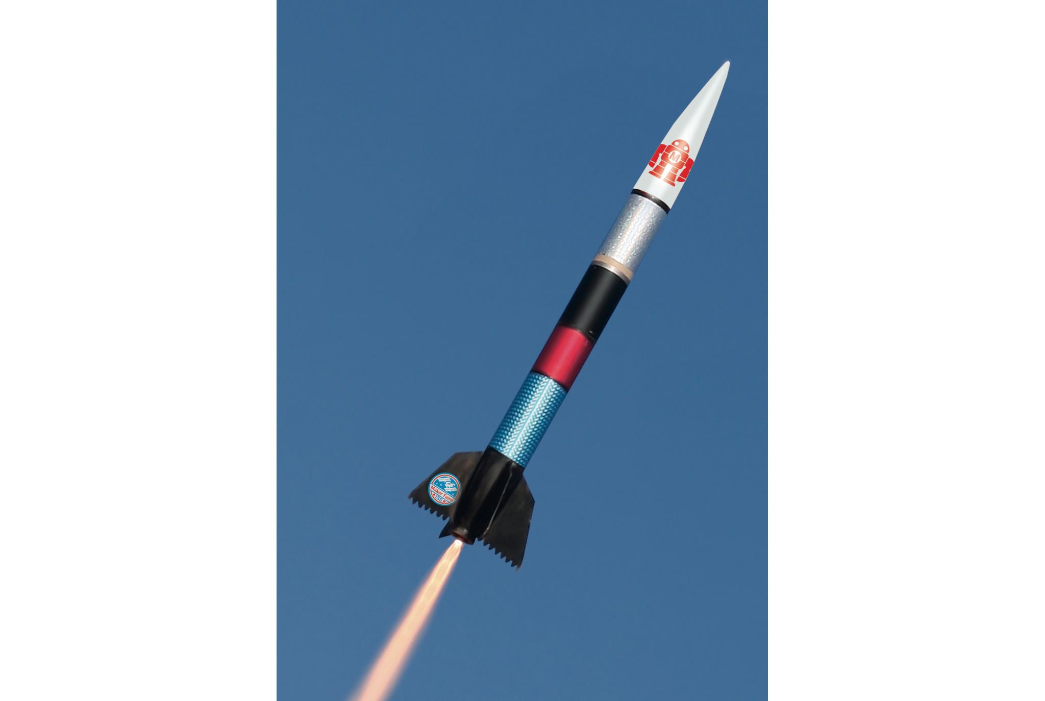 Modell Raketen Bauen Und Starten Make Magazin Heise Magazine