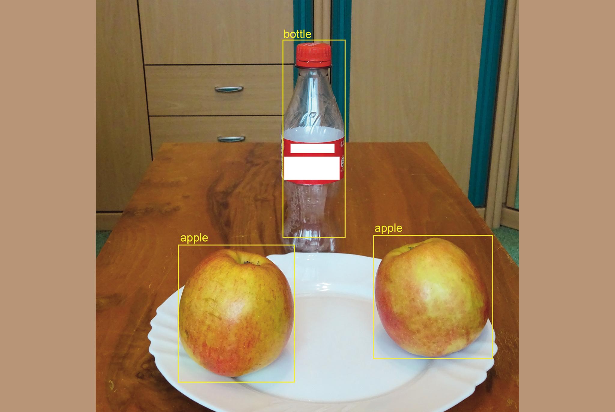 Objekterkennung mit Pi Kamera und Edge TPU   Make Magazin   Heise ...