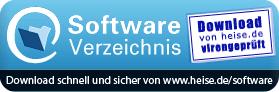 Download schnell und sicher von heise.de