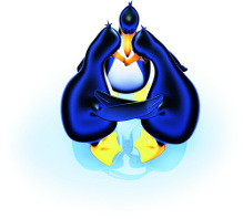 Linux Software Pinguine